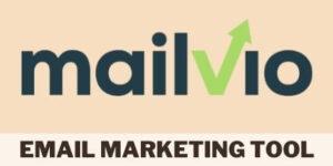 MailVio Autoresponder Review: Features, Benefits and Comparison